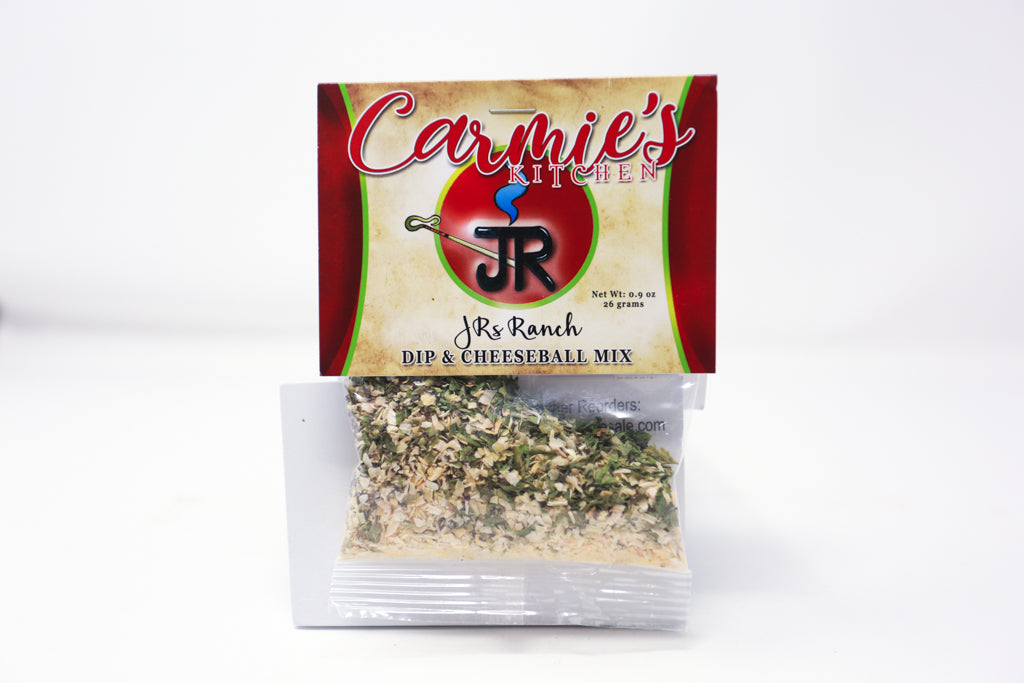 Carmie's Kitchen JR's Ranch Dip