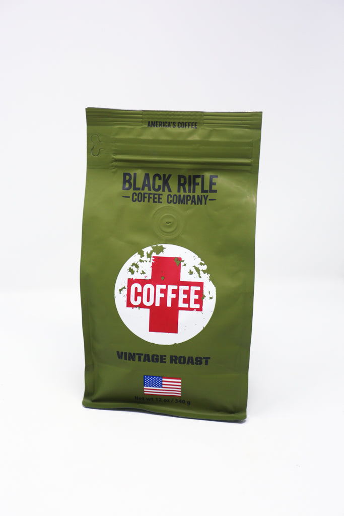 Coffee Saves Roast, 12oz Bag