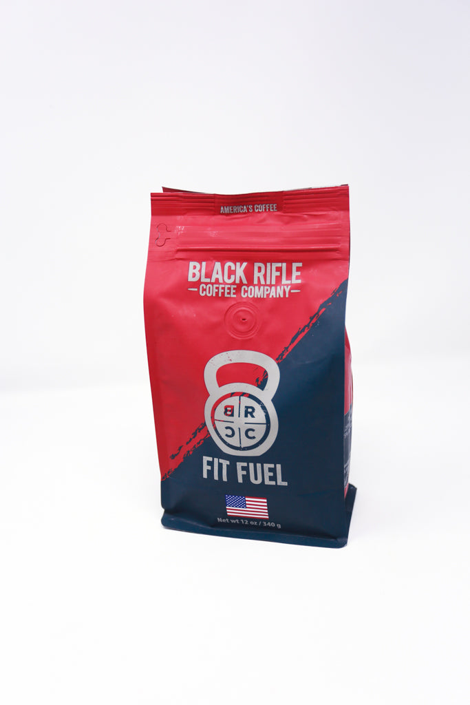 Fit Fuel Blend, 12oz Bag