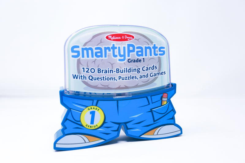 Smarty Pants Card Set