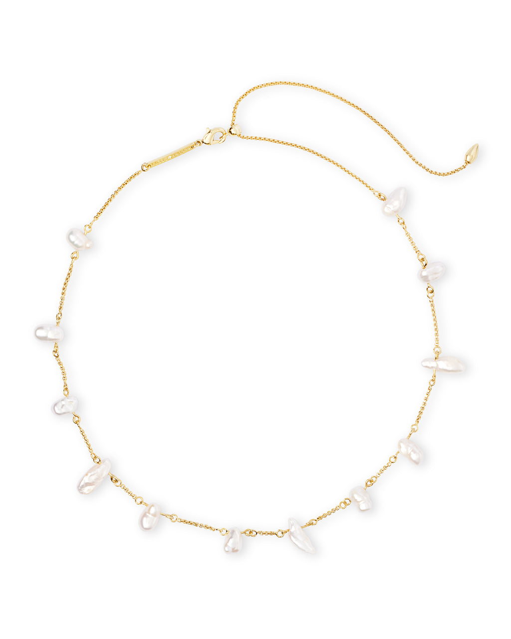 Krissa Pearl Necklace