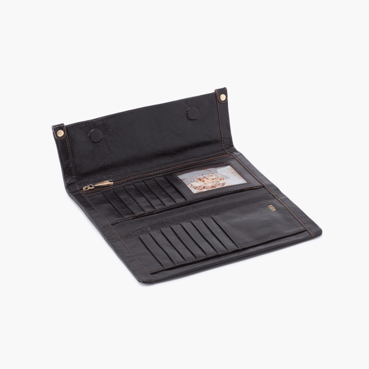 Fable Wallet- Black