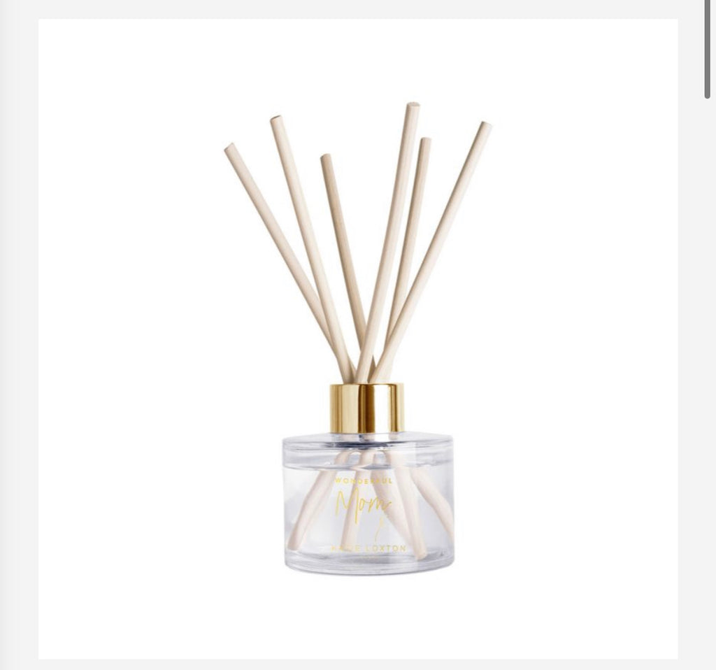 Wondeful Mom Reed Diffuser
