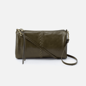 Topaz Crossbody- Mistletoe
