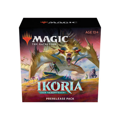 Magic the Gathering - Ikoria: Lair of Behemoths Pre-Release Pack - The Upper Hand