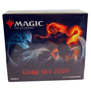 Magic the Gathering Core Set 2020 Bundle - The Upper Hand