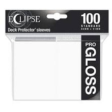 Load image into Gallery viewer, Ultra Pro Pro-Gloss Eclipse Standard Size Sleeves