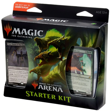 Magic the Gathering Arena Starter Kit