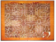 Load image into Gallery viewer, Tsuro The Game of the Path