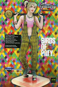 Harley Quinn Birds of Prey Gallery Figure