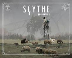 Scythe Encounters Card Expansion