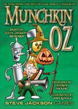 Load image into Gallery viewer, Munchkin Oz