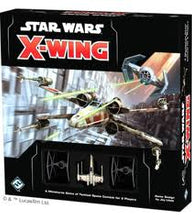 Load image into Gallery viewer, Star Wars: X-Wing Miniatures Game