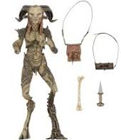 Pan's Labyrinth: The Faun: Del Toro Signature Series 04 Neca figure