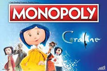 Load image into Gallery viewer, Monopoly: Coraline