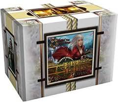 L5R Legend Of The Five Rings: Emperor Edition Gempukku Box of 36 Booster Packs