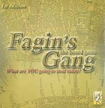 Load image into Gallery viewer, Fagin's Gang