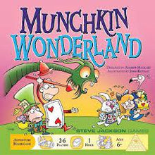 Load image into Gallery viewer, Munchkin Wonderland