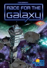 Load image into Gallery viewer, Race for the Galaxy Revised 2nd Edition