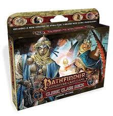 Pathfinder Adventure Card Game Class Deck Exp. Cleric