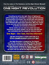 Load image into Gallery viewer, One Night Revolution Card Game