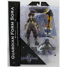 Diamond Select Guardian Form Sora