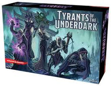 Load image into Gallery viewer, Tyrants of the Underdark