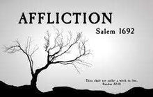 Load image into Gallery viewer, Affliction Salem 1692