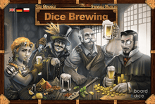 Load image into Gallery viewer, Dice Brewing