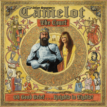 Load image into Gallery viewer, Camelot: The Court