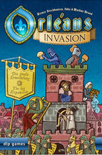 Load image into Gallery viewer, Orleans: Invasion Expansion