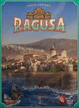 Load image into Gallery viewer, Ragusa
