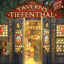 Load image into Gallery viewer, The Taverns of Tiefenthal