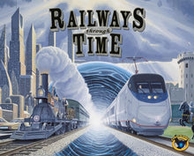 Load image into Gallery viewer, Railways Through Time Expansion