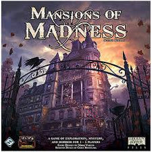 Load image into Gallery viewer, Mansions of Madness