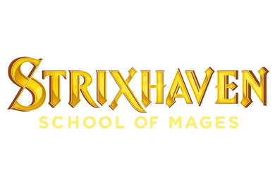 Magic the Gathering Strixhaven Commander Decks
