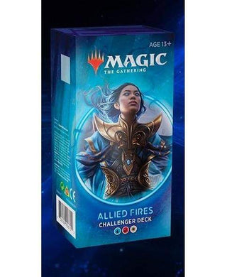 Magic the Gathering: Challenger Decks 2020 Allied Fires