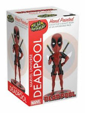 Load image into Gallery viewer, NECA Head Knockers Deadpool