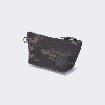 DOPP KIT - BLACK MULTICAM