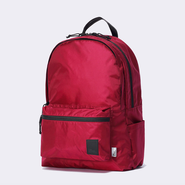 STANDARD ISSUE BACKPACK - BURGUNDY