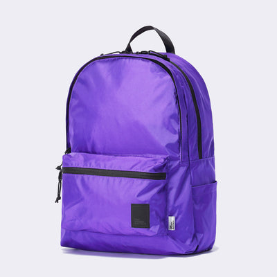 STANDARD ISSUE BACKPACK - PURPLE