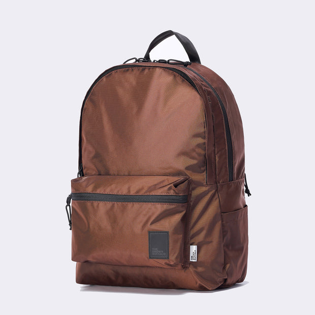 STANDARD ISSUE BACKPACK - CHOCOLATE