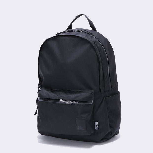 STANDARD ISSUE BACKPACK - BALLISTIC BLACK