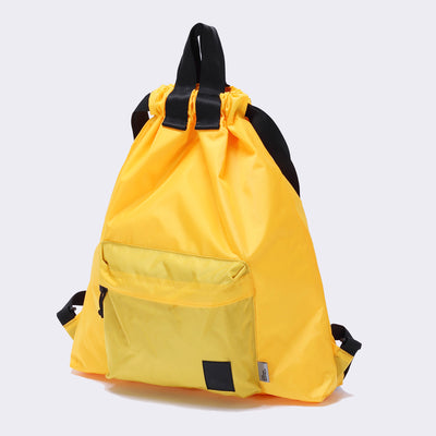 HOBO BACKPACK - GOLD