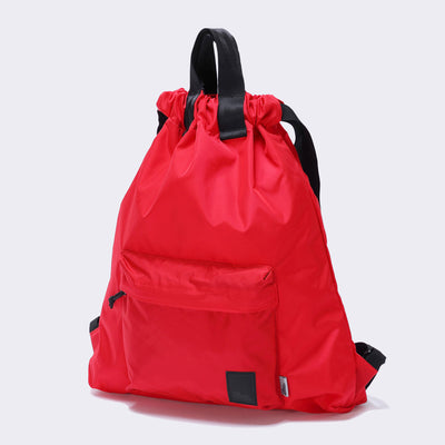 HOBO BACKPACK - RED