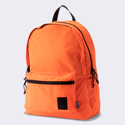 STANDARD ISSUE BACKPACK - ORANGE