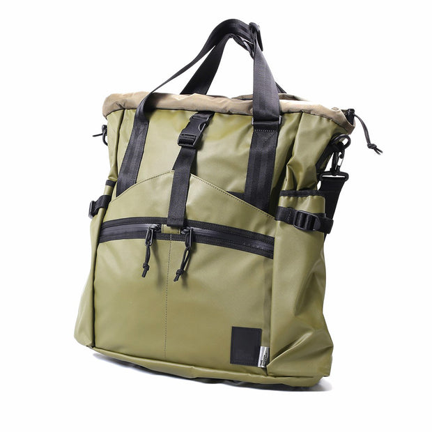 HELMET BACKPACK - STORMPROOF OLIVE