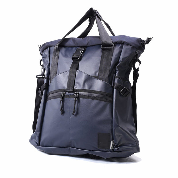 HELMET BACKPACK - STORMPROOF NAVY