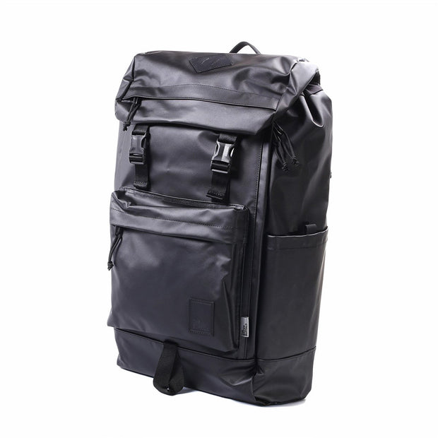 HILLSIDE BACKPACK - STORMPROOF BLACK