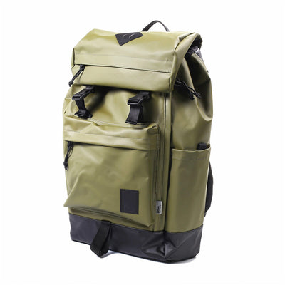 HILLSIDE BACKPACK - STORMPROOF OLIVE